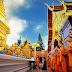 Học tiếng Thái dễ như ăn kẹo- Bài 1: Các từ thông dụng và đếm số 1-6