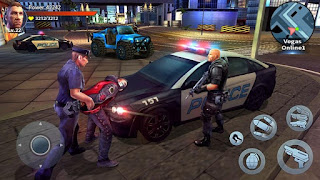 Auto Theft Gangsters Mod