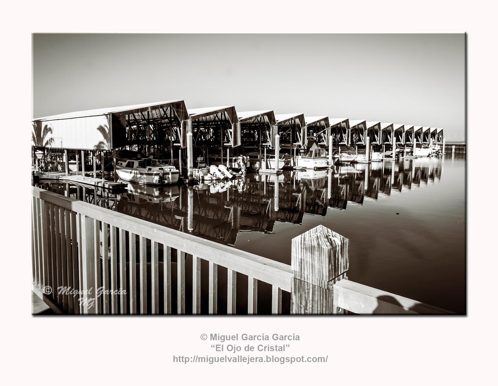 Pittsburg (Ca). La Marina. | El ojo de cristal. Fotografía Amateur.