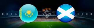 Шотландия – Казахстан смотреть онлайн бесплатно 19 ноября 2019 прямая трансляция в 22:45 МСК.
