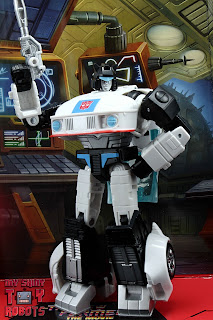 Transformers Studio Series 86 Jazz 02