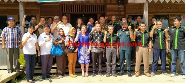 Ini Tujuan Komisi II Kunker ke PT Taiyoung Engreen