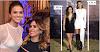 Você sabe a altura das famosas brasileiras? Veja quanto elas medem