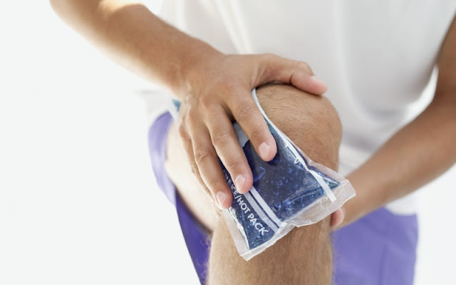 How to Make Your Own Ice Packs and Heat Packs