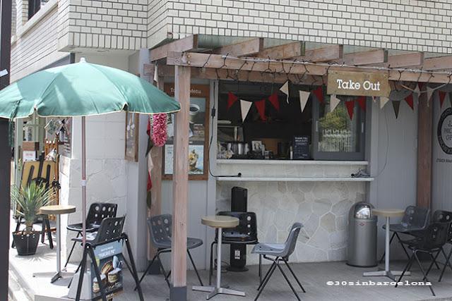 Shimokitazawa , Tokyo