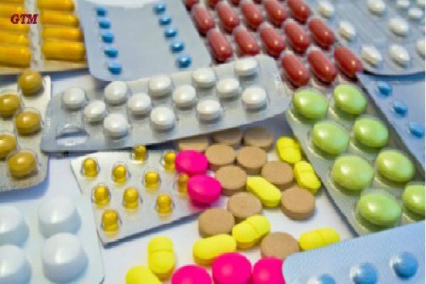 Top Ten de los medicamentos que causan daño renal: Por favor, comparta Para Información