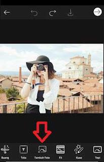 Cara Membuat Lingkaran di Foto Profil Instagram