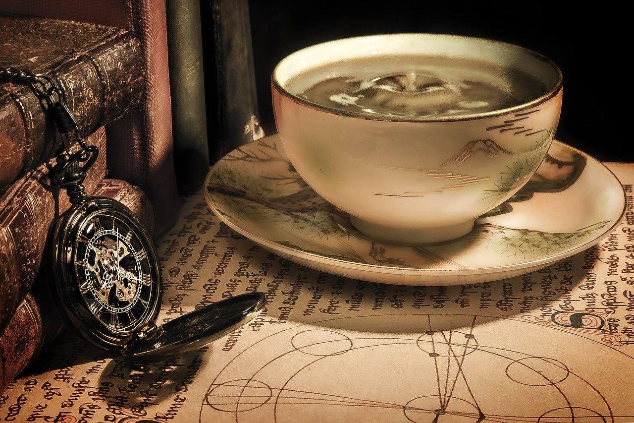 Ilustrasi Latar Belakang Terbentuk Periode Sastra Angkatan 1966 (Pixabay)
