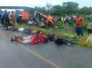 UNN ,Accident ,Students Dead,Nsukka-ninth Mile Expressway