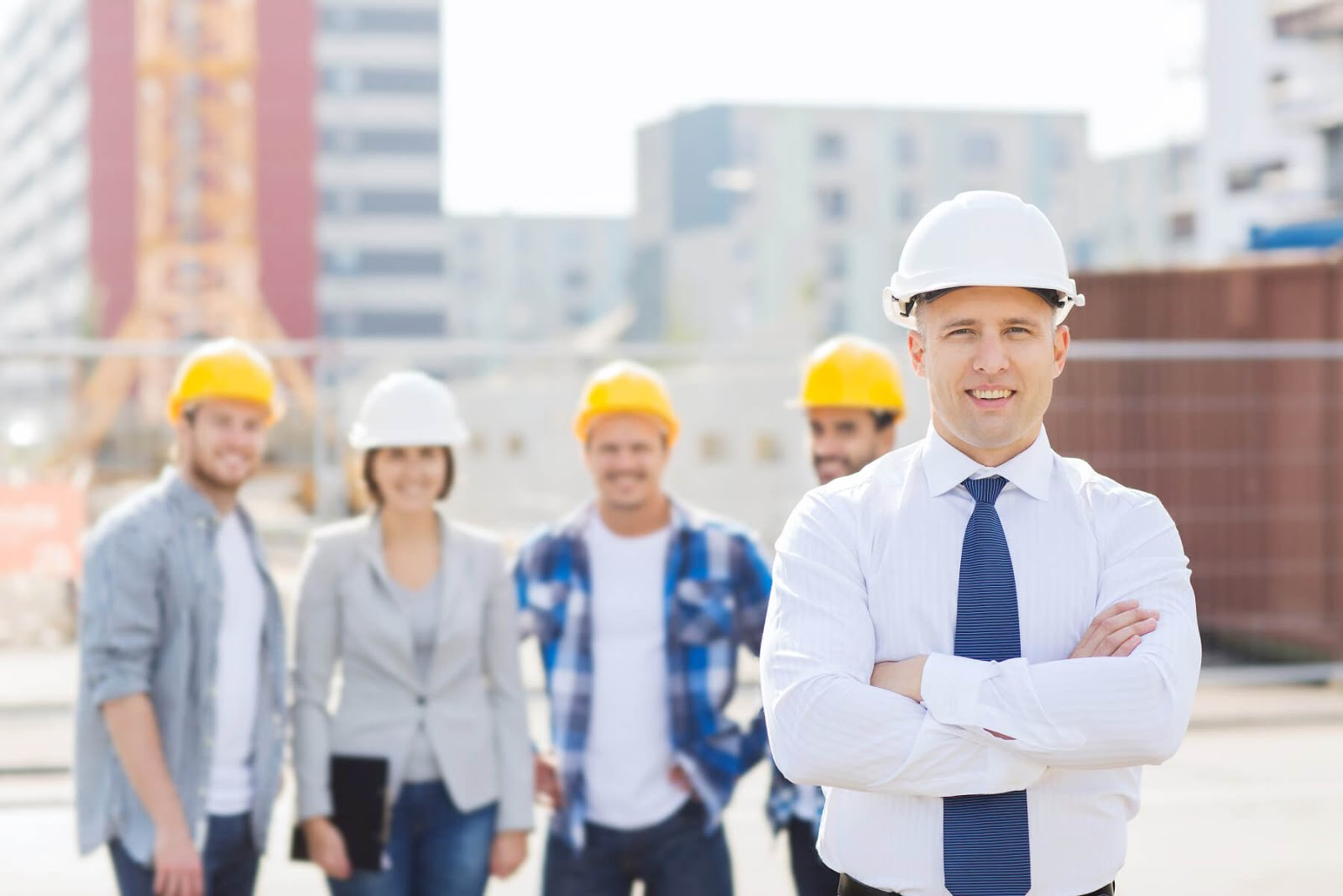 What you will learn in Diploma of Building and Construction Online?