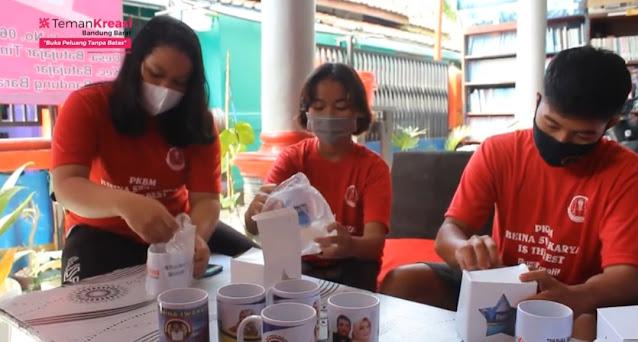 Teman Kreasi Indonesia Bhina Swakarya