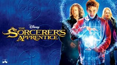 The Sorcerer's Apprentice 2010 Full Movies Hindi English Telugu Tamil 480p