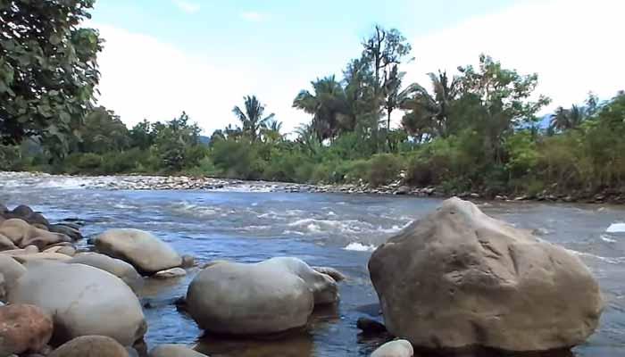 Tempat Wisata di Kutacane