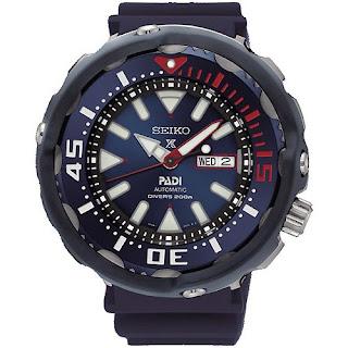 Seiko Prospex PADI SRPA83K1 Automatic Divers 200M Special Edition
