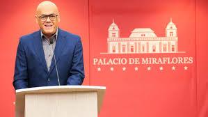 Jorge Rodríguez: siempre terminamos sorprendidos por el nivel de imbecilidad que ostenta Iván Duque y su gobierno