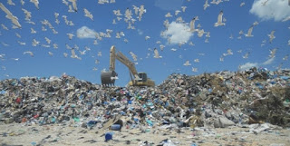Γιάννης Σγουρός : Μέγα «φιάσκο» ο σχεδιασμός Δούρου για τα σκουπίδια