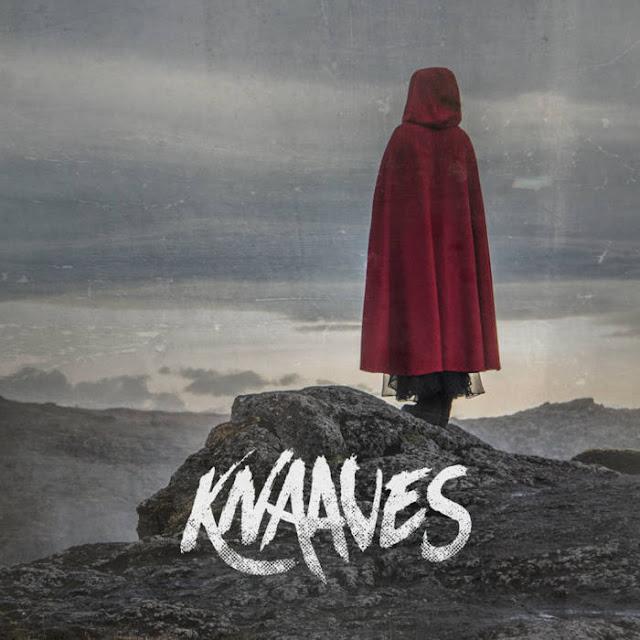 KNAAVES - January (2018)