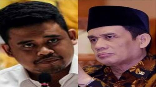 Panas! Politikus Gerindra-Bobby Nasution Saling Serang soal Copot Pejabat