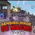 SENSIBILIDADE DE MACRO [SO CAPA FREE FIRE]
