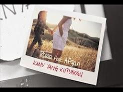 Chord Gitar Rossa - Kamu Yang Ku Tunggu (Feat. Afgan)