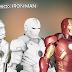 Como construir tu propio traje de IronMan como el de la película Parte 1: INTRODUCCIÓN Y ARCHIVOS