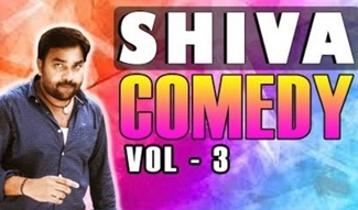 Shiva Comedy Scenes | Vol 3 | Thamizh Padam | Sonna Puriyathu | Manobala | Blade Shankar