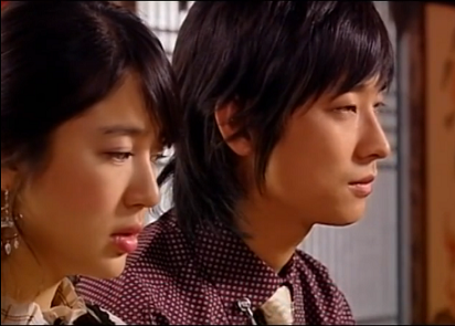 K-Drama Review: Princess Hours/Goong, Episodes 19-20 | Welcome to