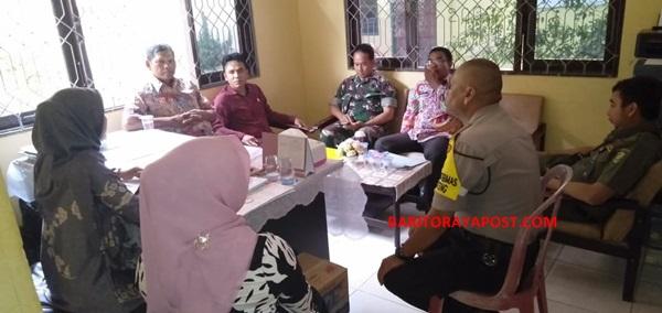 """Bhabinkamtibmas Kelurahan Menteng AIPDA Toha Selesaikan Perkara Melalui """"Problem Solving"""""""