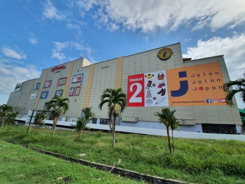 Jom Ramai-ramai Serbu Jalan Jalan Japan Kip Mall Bandar Baru Bangi Pada 28 Disember 2019