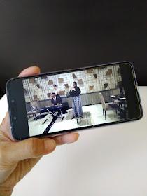 Ponsel Impian Semarang Coret 2018