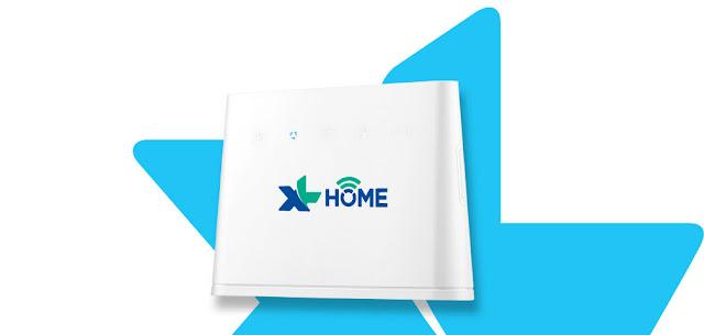 Daftar Harga Paket XL Home