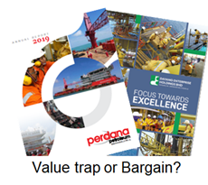 Is Dayang a value trap or bargain?