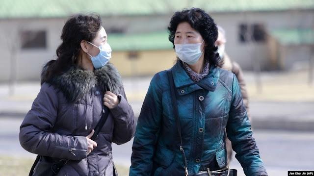"""La Corea del Nord riceve assistenza dall'OMS, sebbene non vi siano """"casi"""" di coronavirus"""