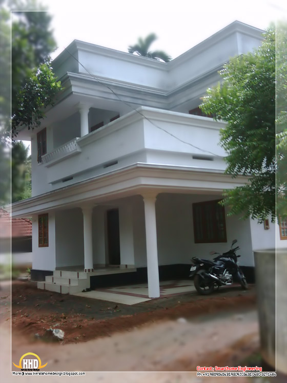 Villa for sale at Chalakudy