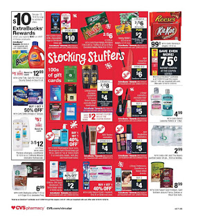 Find CVS Weekly Ad December 16 - 22, 2018