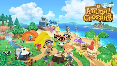 How to play Animal Crossing: New Horizons with VPN