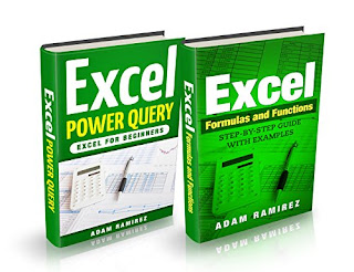 [eBooks] Excel Formulas and Functions