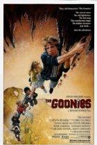 Οι Καλύτερες Ταινίες για Παιδιά Γκούνις: Το Κυνήγι της Μεγάλης Περιπέτειας