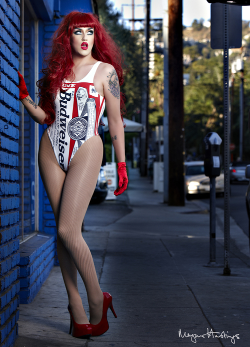Metropole's hallowqueen offers a spooky, sexy drag queen brunch