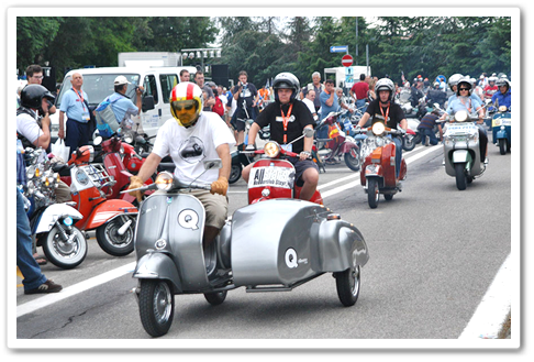 Vespa World Days 2015 - 002