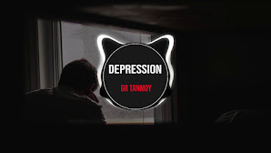 Depression Lyrics (ডিপ্রেশন) GR Tanmoy | Bangla Rap Song