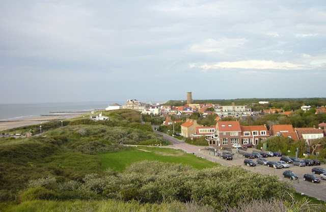 Domburg,holland