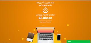 Lembaga Al-Ahsan
