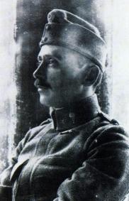 Constantin Freiherr von Economo 首次發現流行性腦炎(嗜睡性腦炎)