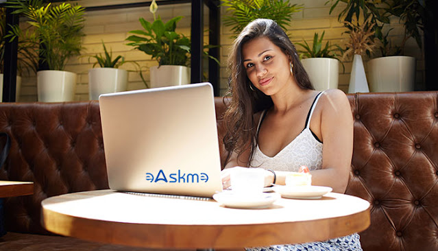 How to Make Money Online With Your Blog: eAskme