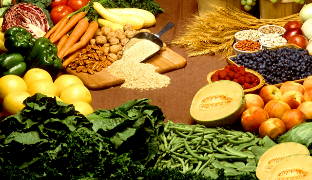 Healthy Food Paragraph | Education Web