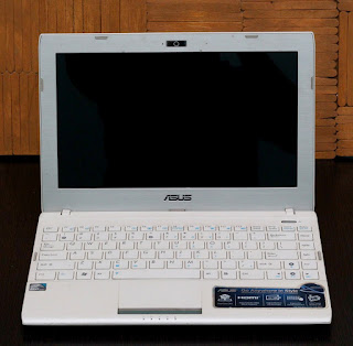 Netbook Bekas - Asus 1225C