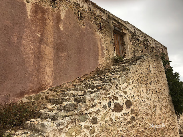 Antigua vivienda en Cabo de Gata