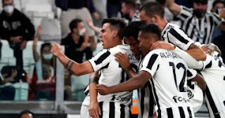 يوفنتوس مع ميلان: تعادل 1-1 فى فى قمة الدوري الإيطالي
