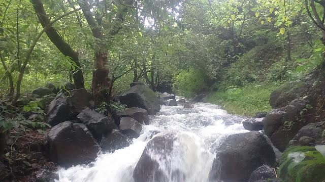 10 Best Things To Do In Lonavala, Ulhas valley,Kunhe waterfall